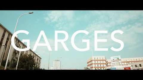 GARGES les GONESSE confiné / Covid 19