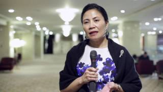 WAW!2016 Interview w/ H.E. Tania Laumanulupe Tupou, Ambassador, Embassy of the Kingdom of Tonga (EN) thumbnail