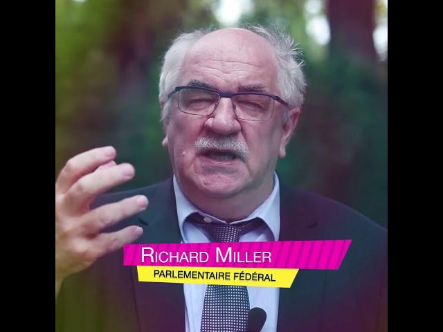 Richard Miller - Rentrée Académique 2017