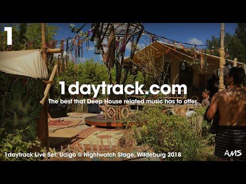 Live Set #3 | Udigo @ Nightwatch Bar Stage, Wildeburg 2018 | 1daytrack.com