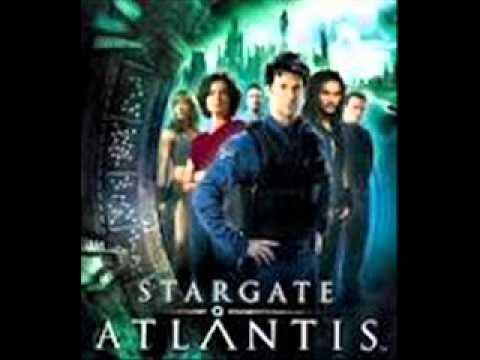 Stargate atlantis theme