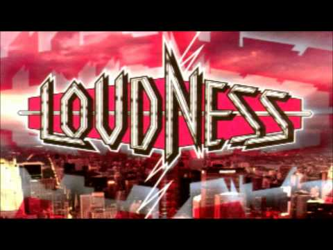 Loudness - 1000 Eyes HQ