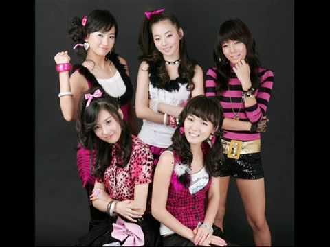 Wonder GirlsNobody With Lyrics