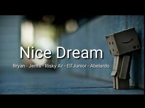 S.O.D x Blank Gang - Nice Dream Mp3