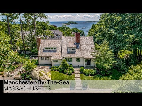 Video of 27 Harbor Street | Manchester,  Massachusetts real estate & homes by Devlyn Brackett