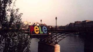 Pele - The Longest Day / Indiana Wants Me