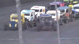 Petaluma Speedway | Dwarf Cars