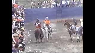 JUEGOS NACIONALES COJEDES 2003