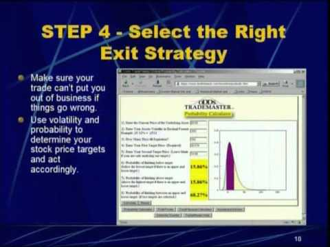 Don Fishback: Planning Your Option Trade