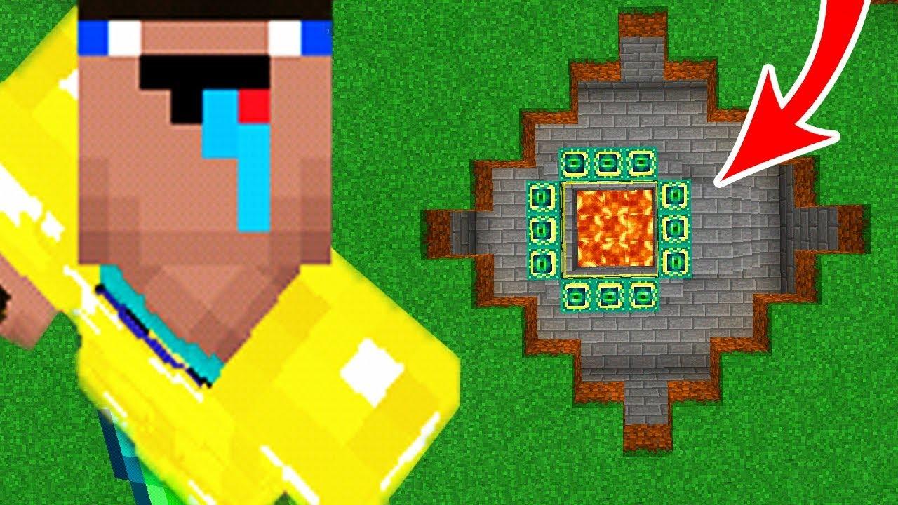 ЧТО мы НАШЛИ в ПОДЗЕМЕЛЬЕ Майнкрафт??? | Minecraft видео ...