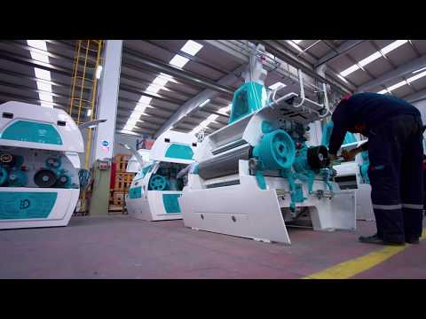 MILLTECH - Flour Milling Machinery
