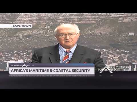 West Africa coast new battle front against piracy