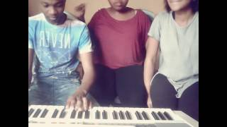 How Deep is Your Love Cover (Calvin Harris & Disciples)