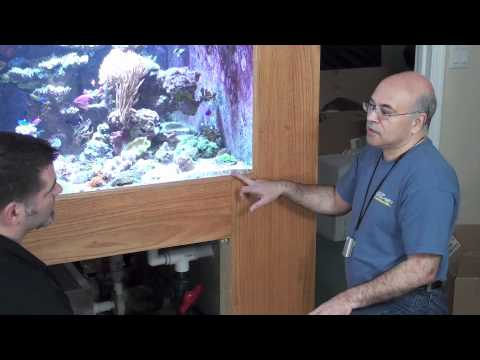 SanJay Joshi's Reef Tank - ReefKeeping Video Podcast by AmericanReef - Start a Saltwater Aquarium