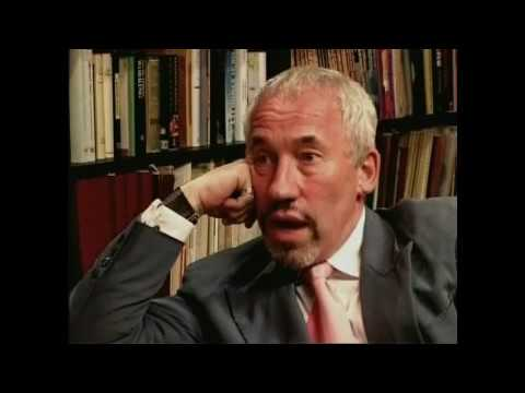 Talking in the Library Series 2 – Simon Callow