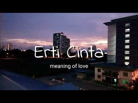 Hilmi - Erti Cinta ft. Ben ( OFFICIAL MUSIC VIDEO )