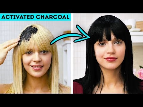 41 CRAZY BEAUTY TRICKS THAT ACTUALLY WORK