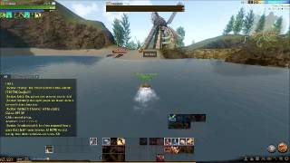 Archeage Sport Fishing Guide/Tips