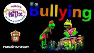 Bullying - Acoso Escolar (Exposición especial para Niños y Niñas nivel Primaria) Agresión Bully 2015