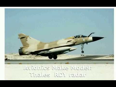 Dassault Mirage 2000-9  Military  Jet -  Features Photos