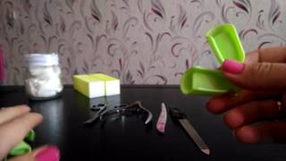 Мои инструменты для маникюра и покрытия ногтей гель-лаком. Начало пути мастера. Товары с алиэкспресс