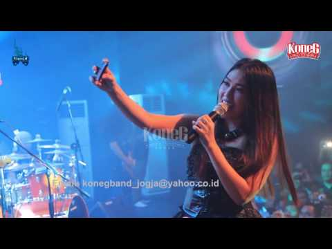 KONEG LIQUID feat Via Vallen ~ Lara Hati [LIVE CONCERT - Liquid Cafe] [Cover - Dangdut Koplo]