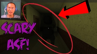 SCARY ROBLOX Confined: A story of death and shadows | SCARY ASF! | HorrorBlox Episode 1