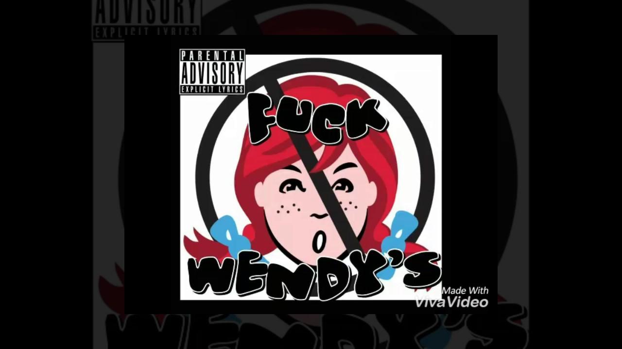 at wendys Fucking