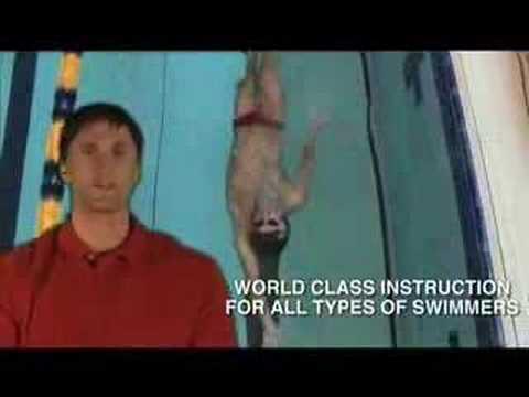 Trailer - Personal Best - Backstroke