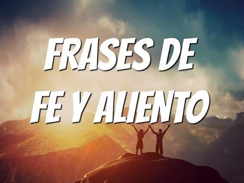 Frases Cristianas De Fe Animo Y Aliento Reflexiones Cortas Para Jóvenes