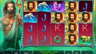 Legends Of The Seas kostenlos spielen - Novomatic / Novoline