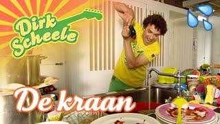 Dirk Scheele - De kraan