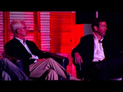 Fireside Chat - Knoxville's Capital Connections - Startup Day 2014 Knoxville, TN