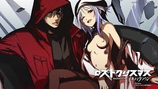 Guilty Crown Lost Christmas Pc Español 03
