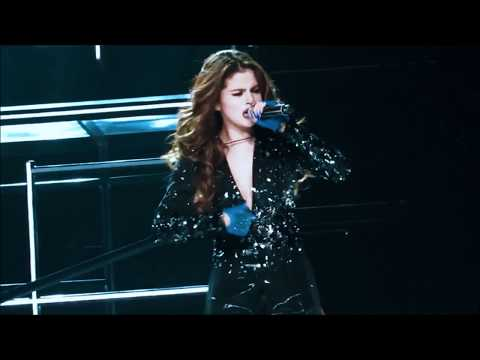 Selena Gomez - Survivors (Revival Tour DVD Live)