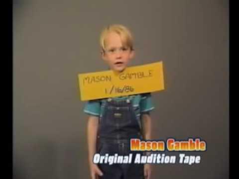 mason gamble wilson biografia