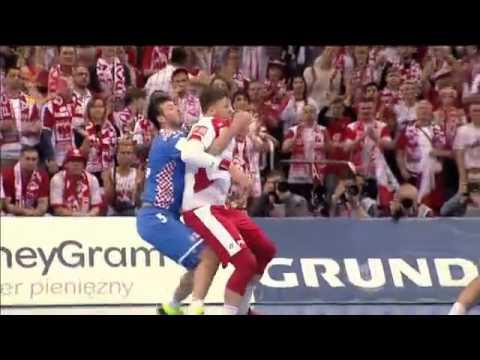 Hrvatska - Poljska 37:23 Rukomet - 27.01.2016 - Cijela utakmica