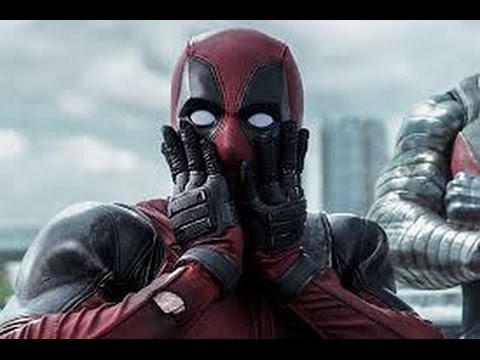 Snoop Dogg ~ The Next Episode ~ Deadpool