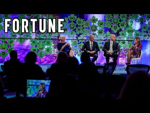 Global Forum 2018: Trade and Business in a New World Order I Fortune