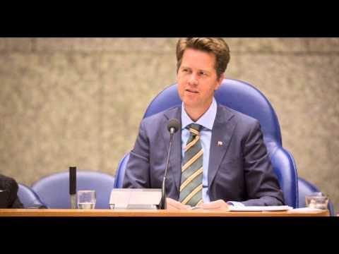 Martin Bosma: 'Mijn tak van sport bestaat geloof ik niet meer' (interview 2010)