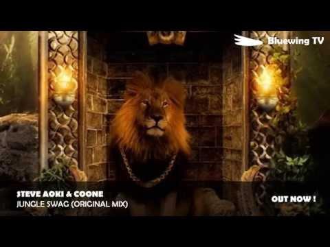 Steve Aoki & Coone - Jungle Swag (Original Mix)
