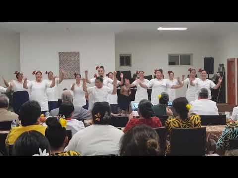 Wiri EFKAS | Matagaluega 2018 Performance