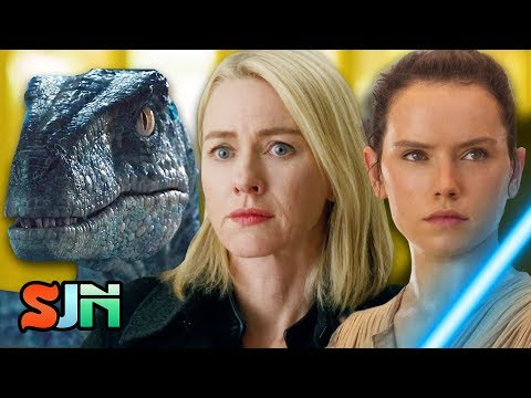 Jurassic World Director Wants The Sequel To Be Even Better (Star Wars, The Book of Henry)