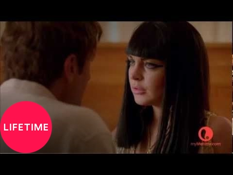Liz & Dick: Love Scene Starring Lindsay Lohan | Lifetime