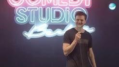 Willkommen zur Premiere vom Comedy Studio Berlin | Comedy Studio Berlin