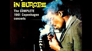 Eric Dolphy Quartet - Woody