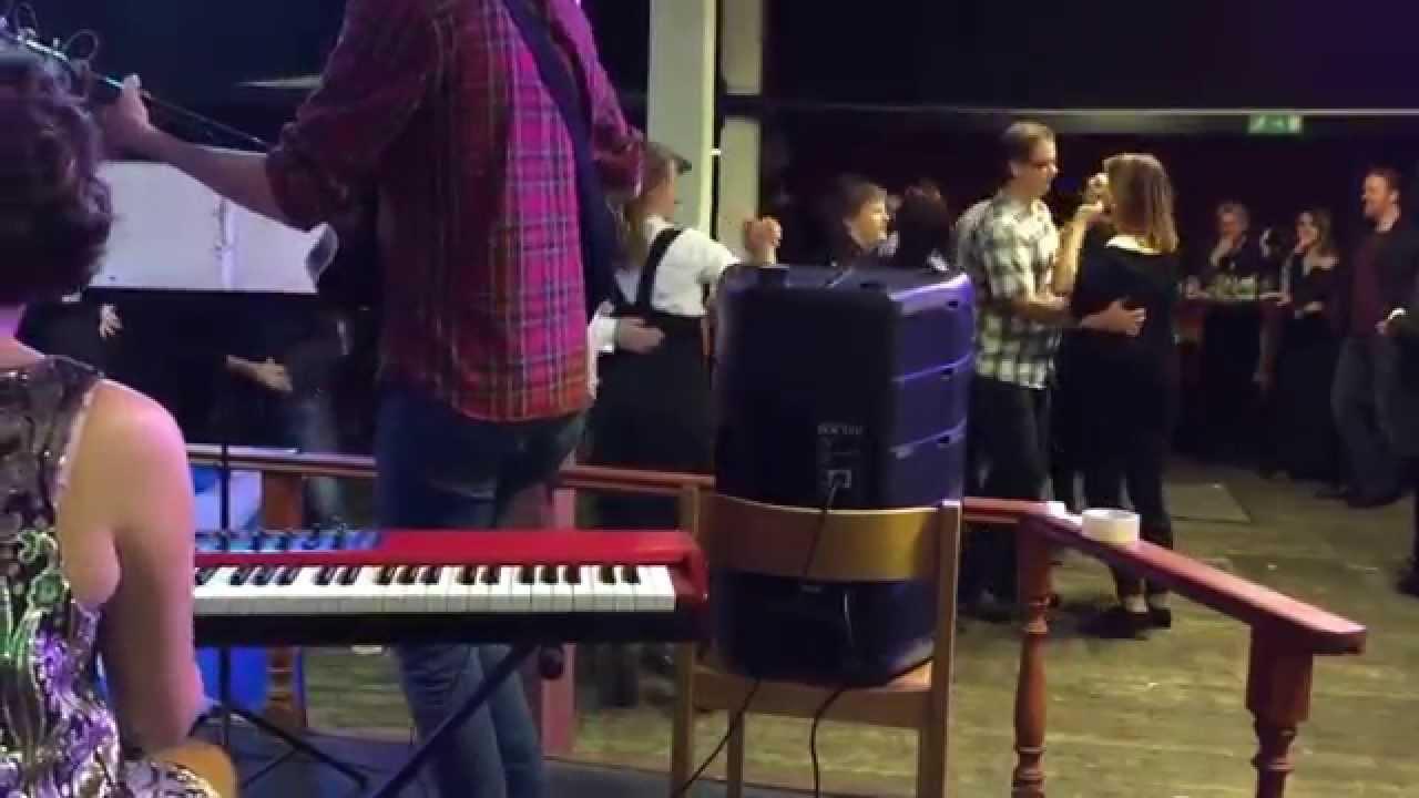 Spootiskerry Ceilidh Band - Gothenburg, Sweden 2014 ...