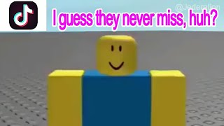 Roblox hit or miss