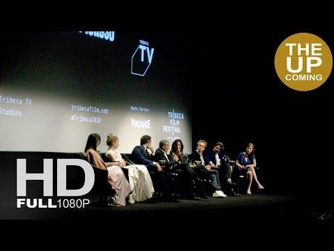 Genius: Picasso premiere talk panel: Antonio Banderas –Tribeca Film Festival