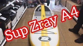 Sup Zray premium A4